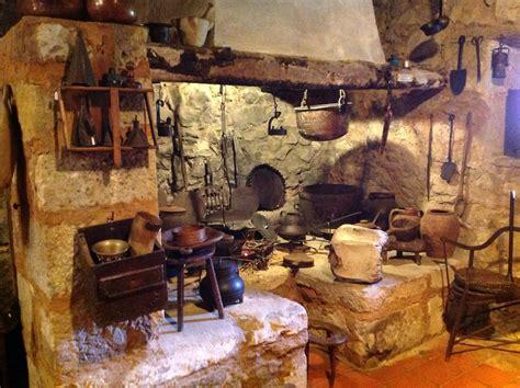 museo etnografico cantabria cocina el tomavistas de