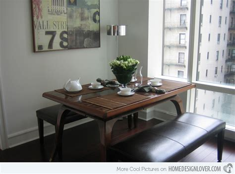 breakfast area furniture ideas ideas 15 appealing small dining room ideas home design lover