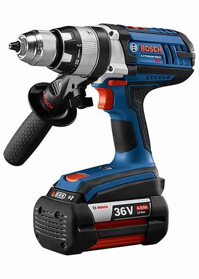 36v Driver Drill Kit Brute Bosch Power