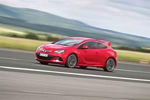 Opel La Teste : test exclusiv opel astra opc cea mai rapida astra de serie test drive auto bild ~ Gottalentnigeria.com Avis de Voitures