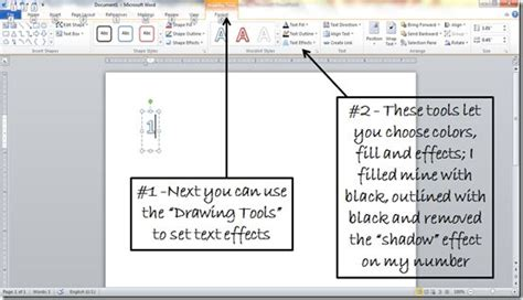 mirror image text  microsoft word words