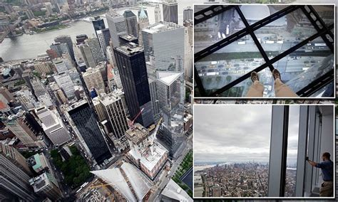 23265 World Trade Center Observatory Coupon by One World Trade Center S New Observatory Offers Sweeping