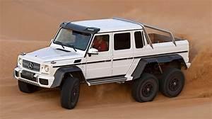Mercedes 6 6 : mercedes g63 amg 6x6 mega ~ Medecine-chirurgie-esthetiques.com Avis de Voitures