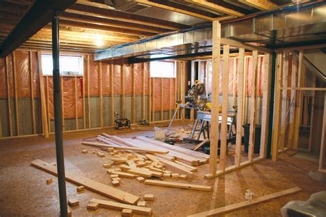 Basement Insulation Everything You Need To Know Homeselfe