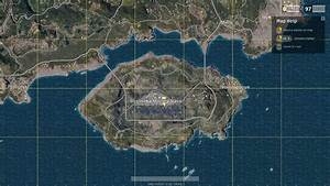 PUBG Erangel Map Guide All Weapon And Vehicle Spawn