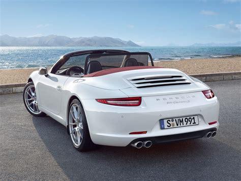 Automotivegeneral 2018 Porsche 911 Carrera Gts 4