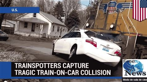 Fatal Accident Captured ★ Awesome