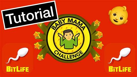 mama challenge bitlife xboxplay games complete explain meet must license