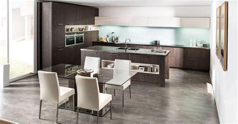 schmit cuisine cuisine ouverte artwood 2 par schmidt