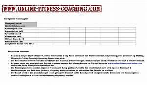 Gewichtsabnahme Berechnen : trainingsplan masseaufbau so klappt die massephase ~ Themetempest.com Abrechnung