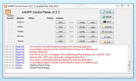 xampp tutorial   create   local test server  ionos