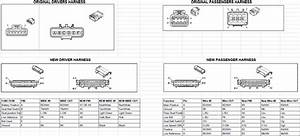 2010 Cadillac Cts Wiring Diagram For Seats