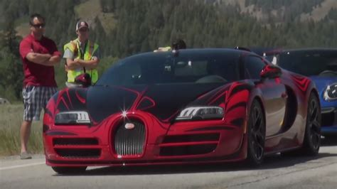 Bugatti Veyron Dff Only The 1 Of 1 Mansory Linea Vincero