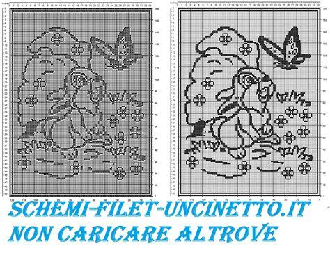 copertina per uncinetto copertina neonato tippete filet uncinetto gratis