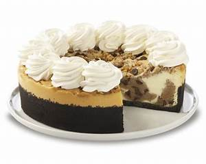 Cookie Dough Cheesecake from the Cheesecake Factory | Dr ...