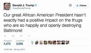 Does Trump really make racist comments? Here is the ...