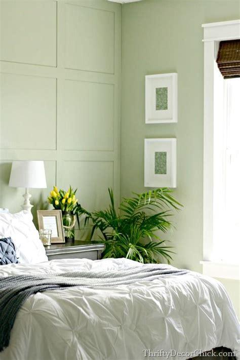 softened green sherwin williams bedroom pinterest bedrooms room  master bedroom