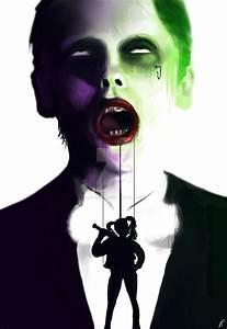 Suicid Squad Joker : the joker suicide squad by scottypoquerusse suicide squad pinterest joker squad and ~ Medecine-chirurgie-esthetiques.com Avis de Voitures