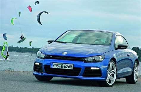 Volkswagen Scirocco Picture by 2010 Volkswagen Scirocco R Picture 337399 Car Review