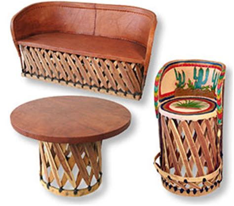 mexican equipale pigskin leather furniture