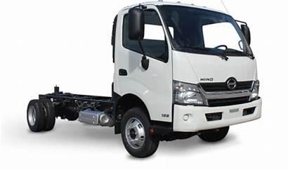 Hino Truck Cab Trucks Fog Provincial Regulations