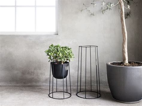 Buy The Menu Wire Plant Pot At Nest.co.uk
