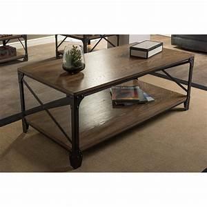 baxton studio greyson antique bronze coffee table 28862 With antique bronze coffee table