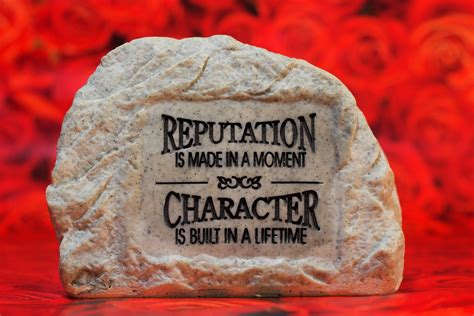 reputation character vs quote business charachter jericho believe protect ways simple harlot paying forward week match they determines