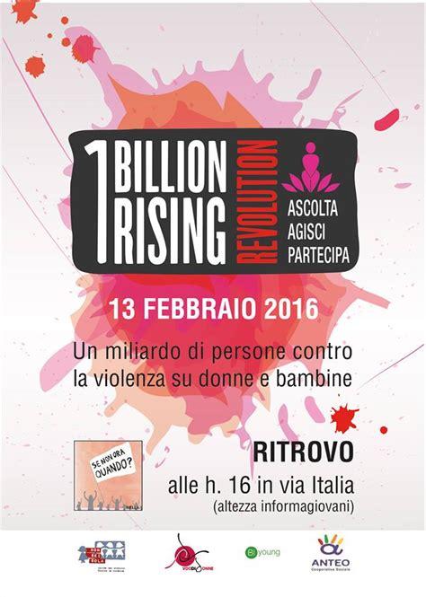 one billion rising 2016 1 billion rising 2016 biella one billion rising revolution