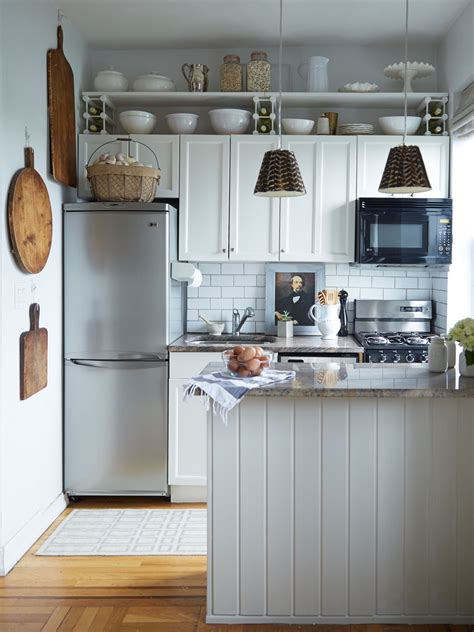 For Small Kitchens 50 splendid small kitchens and ideas you can use from them