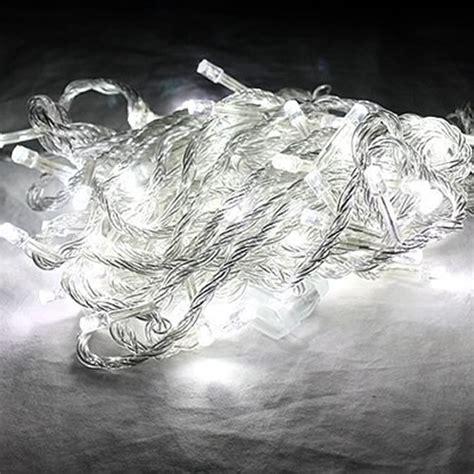guirlande lumineuse led 480 leds secteur deco lumineuse
