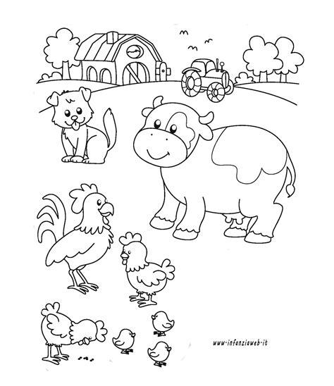disegni con le bambini cartoni animati da colorare per bambini archives disegni