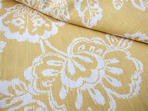 cynthia rowley floral ikat scrolls window panels 52 by 96