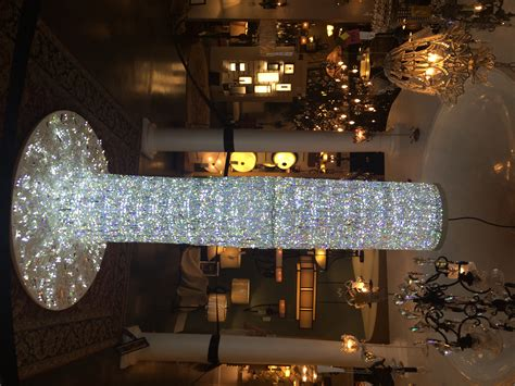 Premier Lighting Scottsdale by An Evening With Swarovski