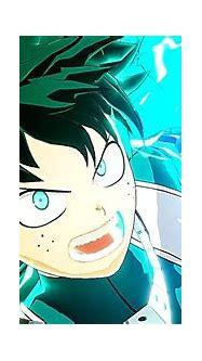 Bandai Namco's New My Hero Ones Justice Game Modes