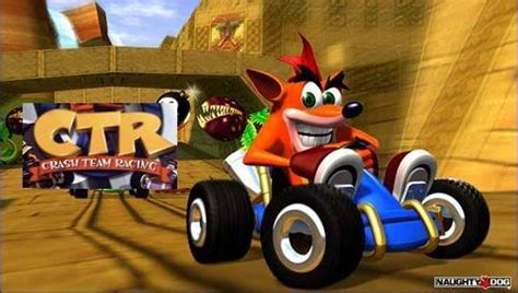 beta cancelled crash team racing videogames unseen