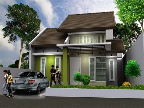 warna cat  bagus  rumah