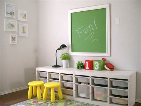 The Collected Interior Organize Your Playroomwithout