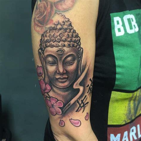 27 Buddha Tattoo Designs Ideas Design Trends Premium