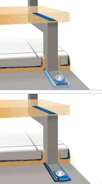 Den Schall Reduzieren Trittschall An Der Treppe by Schalld 228 Mmung Treppe Home Ideen