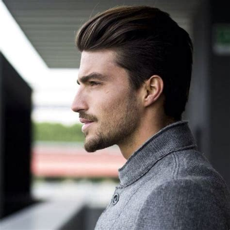 coolest long hairstyles  men  update men