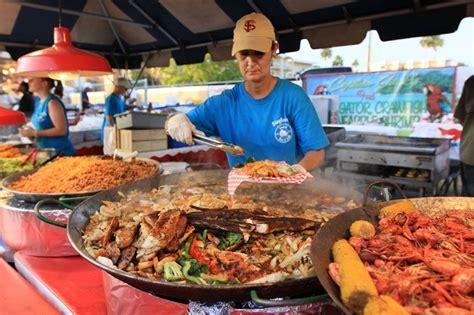 Soul Boat Restaurant Menu Willingboro Nj by Ogeechee Seafood Festival Coastal Compassion
