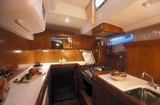 cucina barca cucinare in barca fantasie da chef yacht e vela