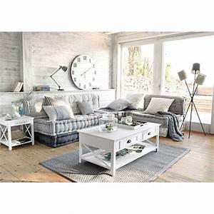 Banquette Maison Du Monde : 1000 id es propos de banquette d angle sur pinterest ~ Premium-room.com Idées de Décoration