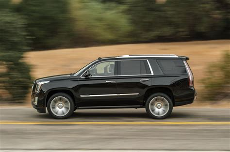 Future Cadillac Escalade by Cadillac Says Brand Will Shift Focus To Crossovers