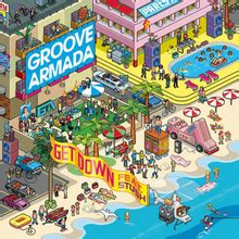 groove armada wiki get groove armada song