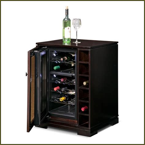 wine cooler in kitchen cabinet cabinet wine cooler home depot best home design 1907