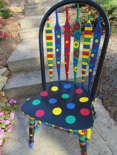 whimsical painted furniture ideas images