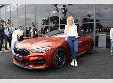BMW 8er Coupé Interview mit Produktmanagerin Leßmann