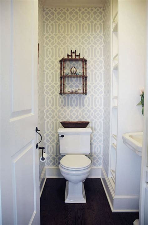 wallpaper bathroom designs bathroom wallpaper ideas vidur